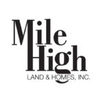 Mile High Land & Homes, Inc.